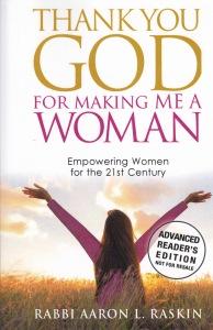 Raskin Woman cover