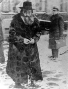 Rabbi K.K. Shapira II