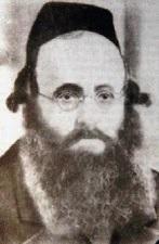 Rabbi K.K. Shapira